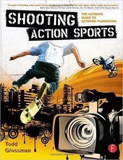 فیلمبرداری حرکات ورزشی