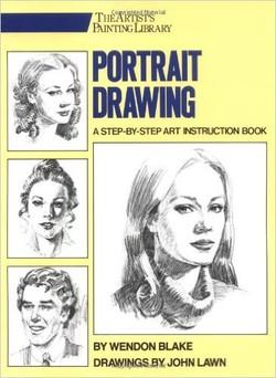 طراحی چهره؛ آموزش گام به گام نقاشی