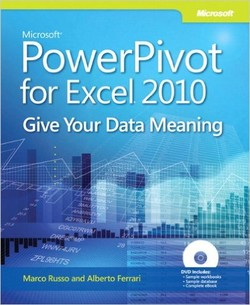 PowerPivot برای اکسل 2010