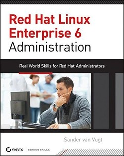 مدیریت Red Hat Enterprise Linux 6