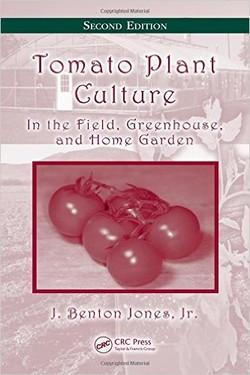پرورش گیاه گوجهفرنگی در کشتزار، گلخانه و باغ خانگی