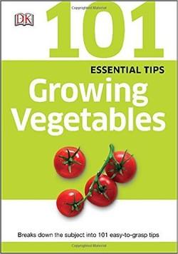101 نکته مهم؛ پرورش سبزیجات