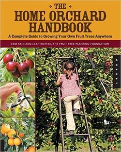 هندبوک باغ خانگی؛ راهنمای کامل پرورش درختان میوه