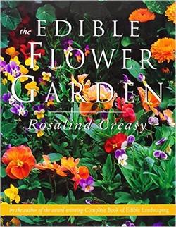 باغ گلهای خوراکی
