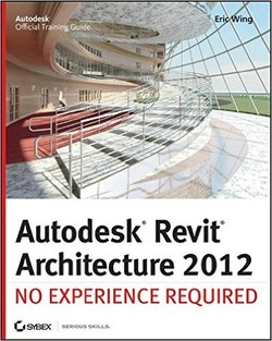 راهنمای Autodesk Revit Architecture 2012
