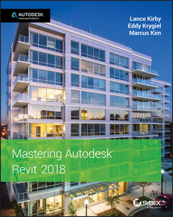 تسلط بر Autodesk Revit 2018