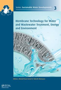دانلود کتاب تکنولوژی غشایی برای تصفیه آب و فاضلاب، انرژی و محیط زیست