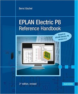 هندبوک مرجع EPLAN Electric P8