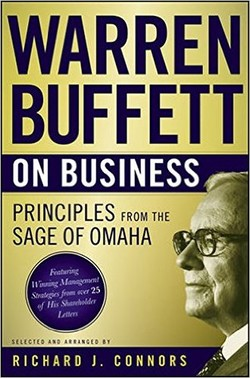 Warren Buffet در تجارت
