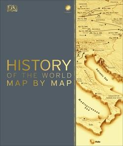 تاریخ,  جهان؛,   نقشه,, به   نقشه,,