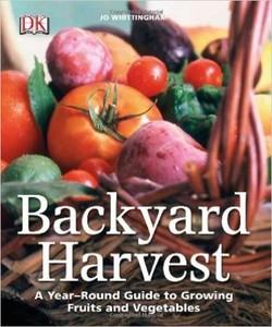 برداشت محصول از حیاط خلوت؛ راهنمای سالانه برای پرورش میوهها و سبزیجات
