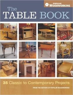 راهنمای <strong>ساخت</strong> انواع میز چوبی