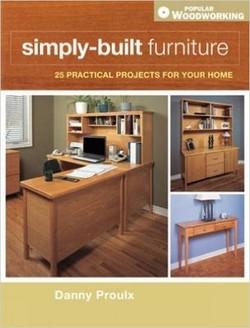 ساخت آسان وسایل چوبی خانه
