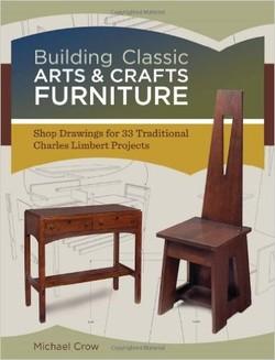 ساخت وسایل خانه کلاسیک Arts & Crafts
