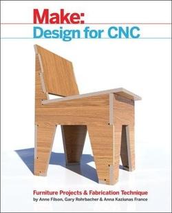 <strong>طراحی</strong> <strong>برای</strong> CNC؛ پروژههای <strong>مبلمان</strong> و تکنیکهای <strong>ساخت</strong>