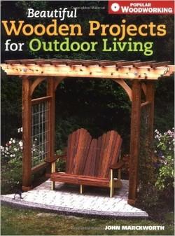 پروژههای زیبای چوبی <strong>برای</strong> فضای بیرون خانه
