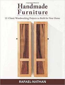 وسایل خانه دستساز چوبی
