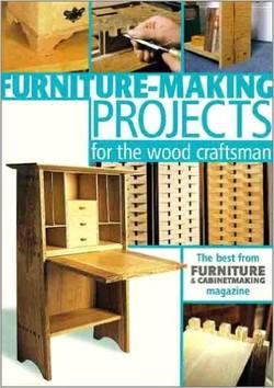 پروژههای ساخت وسایل خانه برای صنعتگر چوب