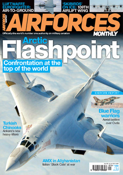 مجله AirForces Monthly؛ ژانویه 2020