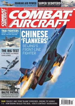 &nbsp;<strong> مجله</strong> &nbsp; Combat Aircraft؛ &nbsp;<strong> فوریه</strong> &nbsp; 2019