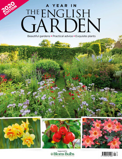 مجله The English Garden؛ 2020؛ A Year in the English Garden