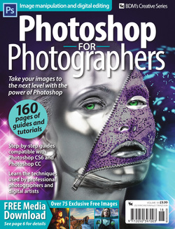 مجله Photoshop for Photographers؛ دسامبر 2019