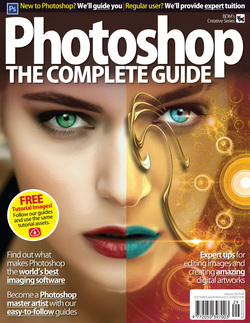 مجله Photoshop for Photographers؛ ژوئن 2020