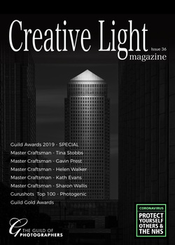 مجله Creative Light؛ شماره 36، 2020