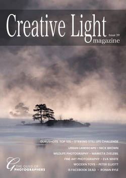 مجله Creative Light؛ شماره 39، 2020