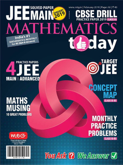 مجله Mathematics Today؛ فوریه 2019